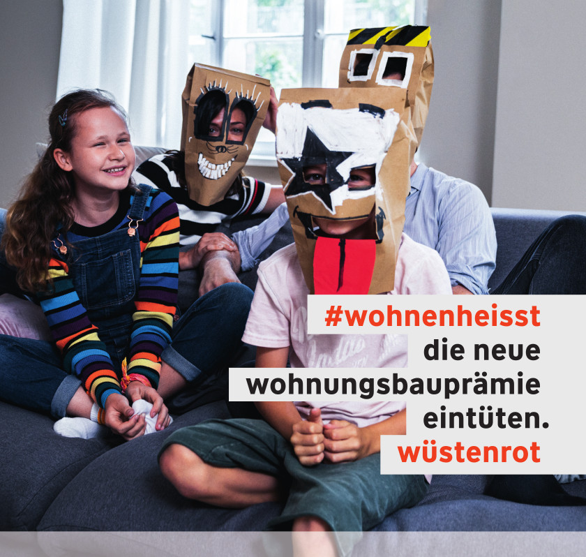 Bernd Hertweck begrüßt die Novellierung der Wohnungsbauprämie.